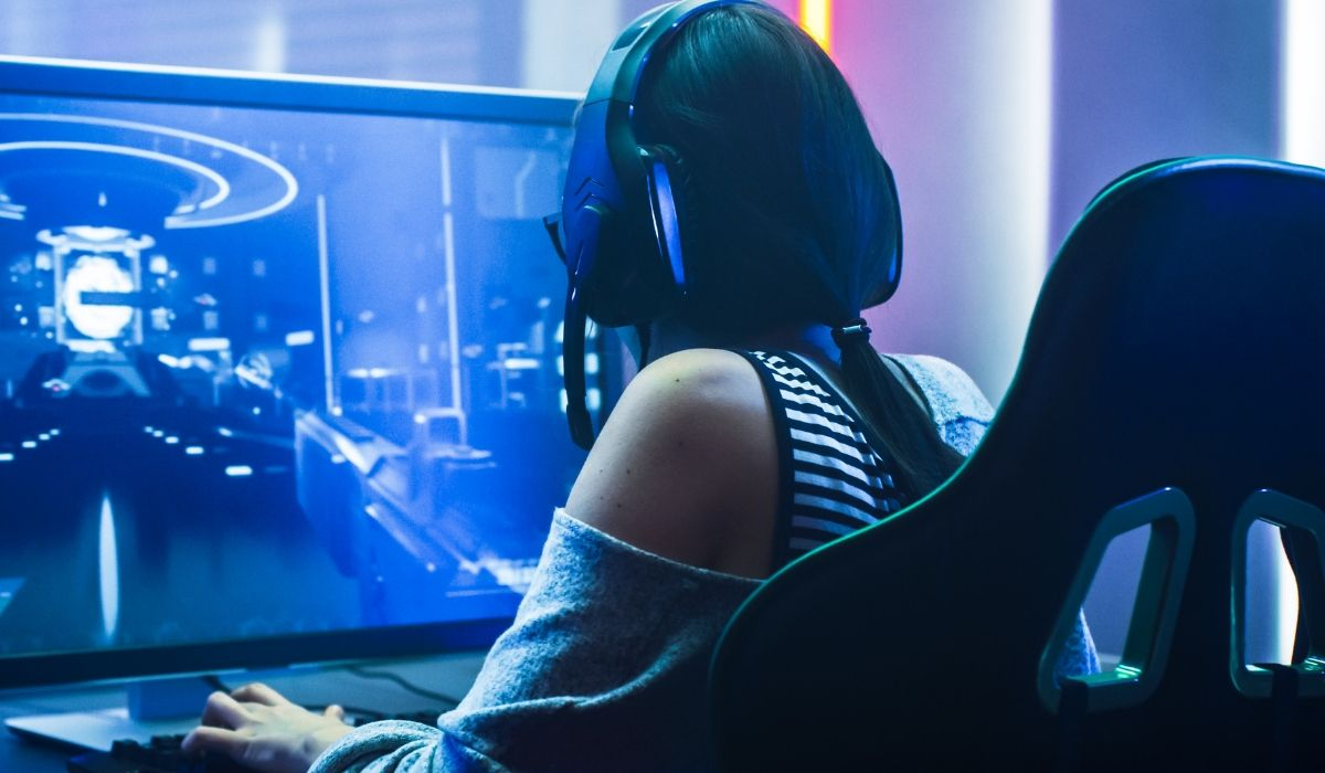 How Blockchain Is Nestling Into The Esports World