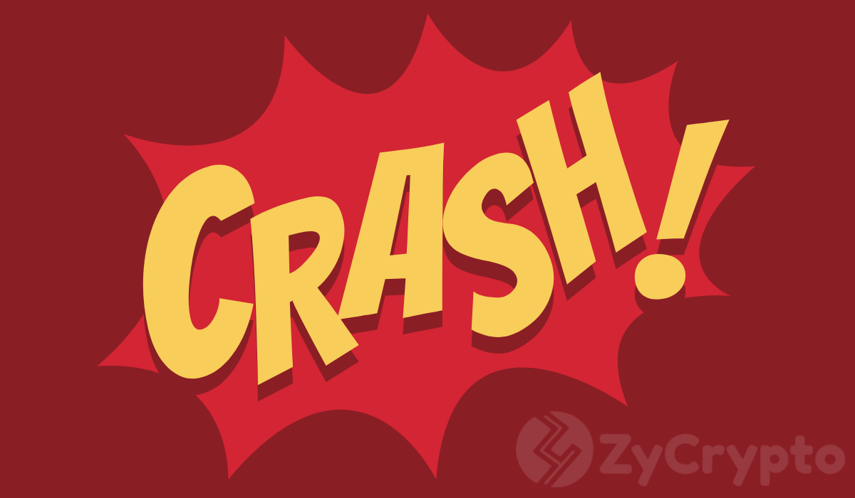 How Did Previous Market Crashes Affect Bitcoin?
