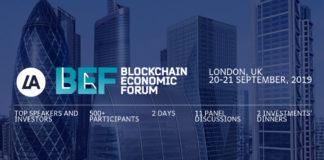LATOKEN schedules VI Blockchain Economic Forum with $3B AUM of confirmed funds among participants