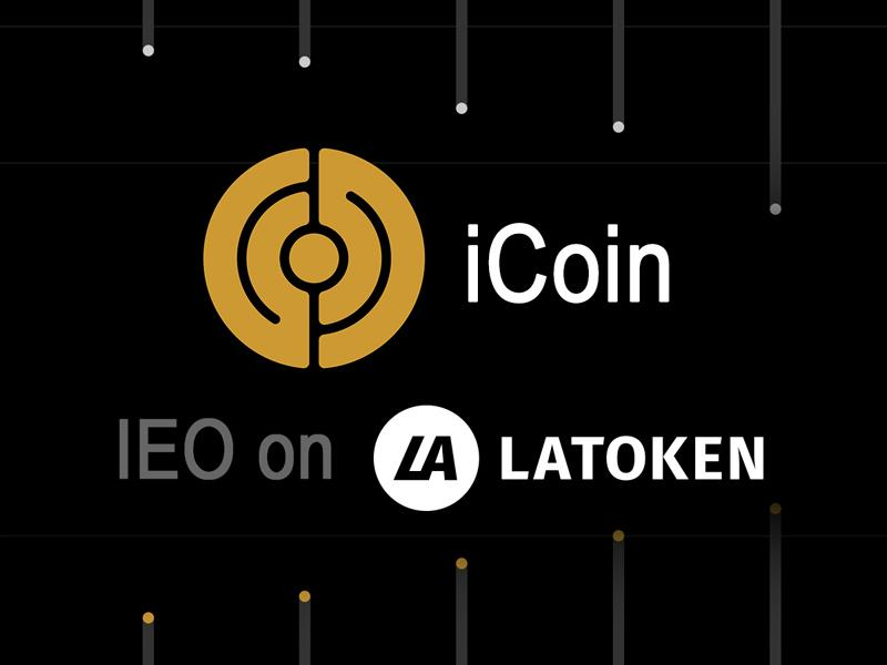 iCoin Takes Diamond Mining to Blockchain, Launches IEO