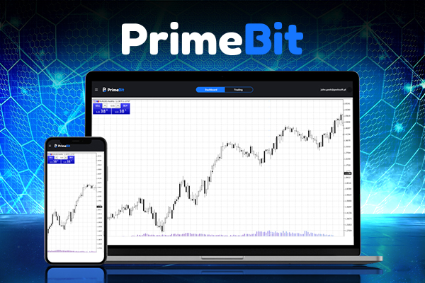 Introducing PrimeBit - a Revolutionary P2P Crypto-Products Trading Platform