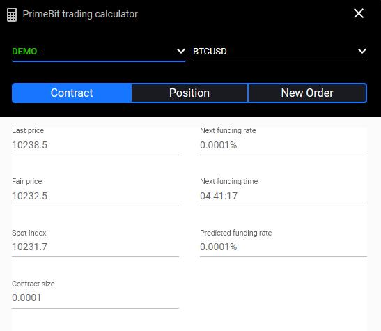 Introducing PrimeBit - a Revolutionary P2P Crypto-Products Trading Platform