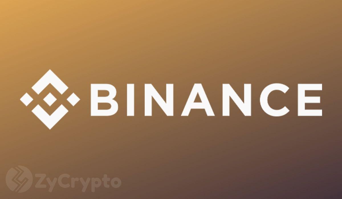 Binance Raises Maximum Leverage On Bitcoin Futures To 125x