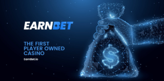 EarnBet.io Blazing the Trail in Decentralized Online Betting Ecosystem