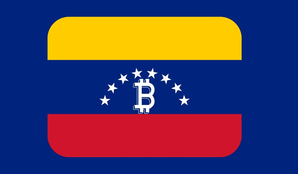 How Bitcoin Helped Man To Foot Child Birth Bills In Venezuela