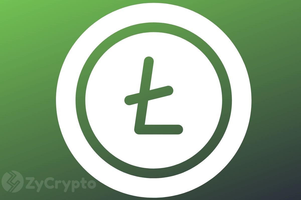 Litecoin Celebrates Birthday As Founder Charlie Lee Dispels Bankruptcy Concerns