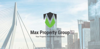 Max Crowdfund is leveraging the blockchain technology to disrupt the real estate industry