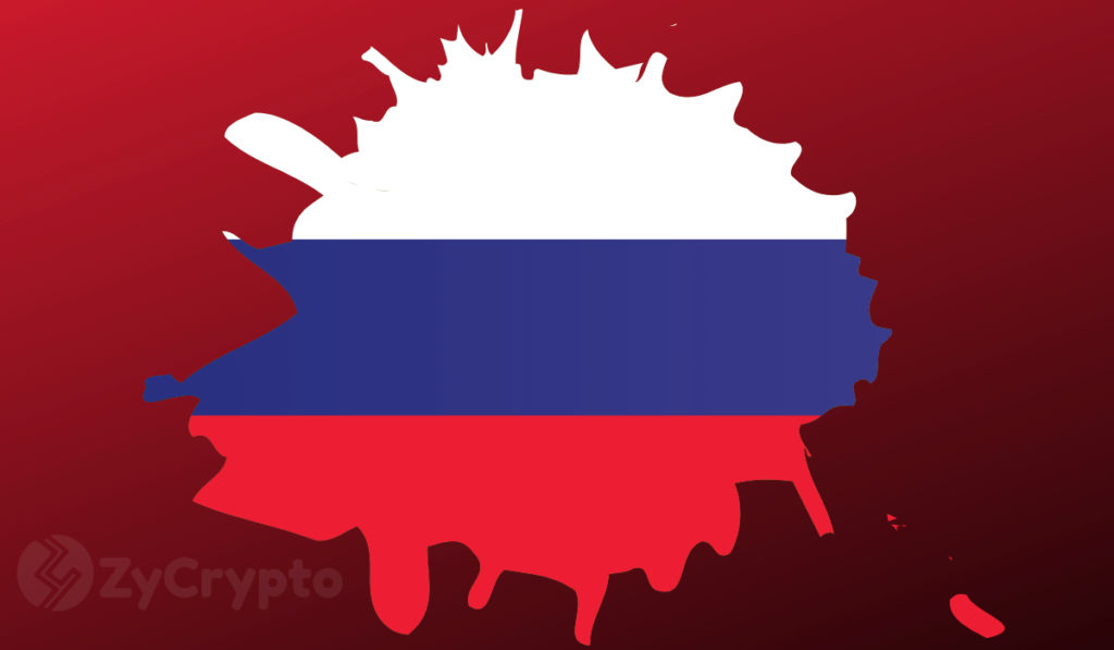 The State Of Cryptocurrency Adoption In Russia