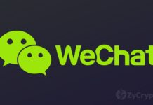 WeChat Searches for Bitcoin, Blockchain Skyrockets Following Comments from the Chinese Government