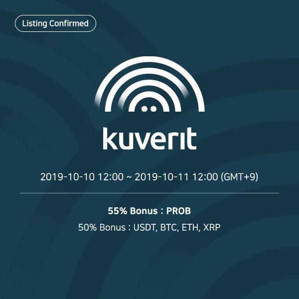 Kuverit – Transforming the Narrative of P2P Trading Platforms