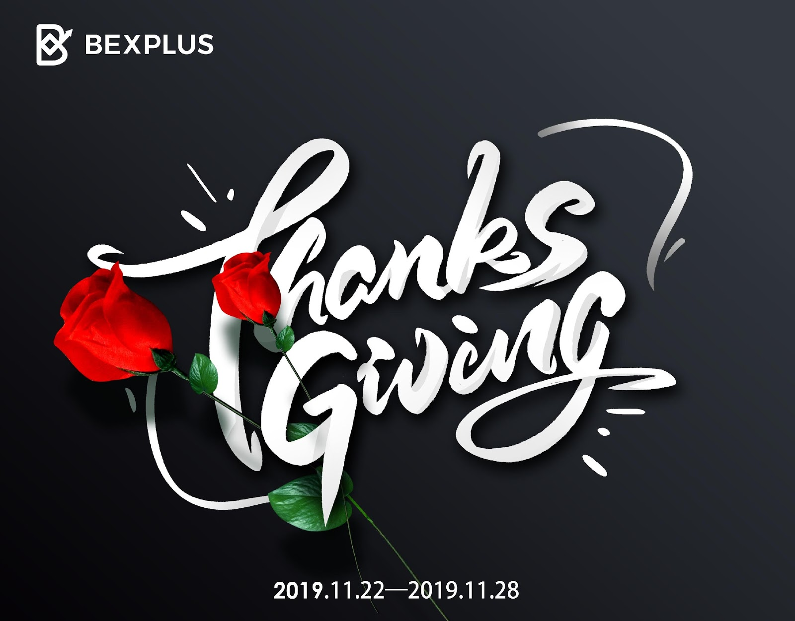 Bexplus - The Best Thing to Share with Your Family on Thanksgiving