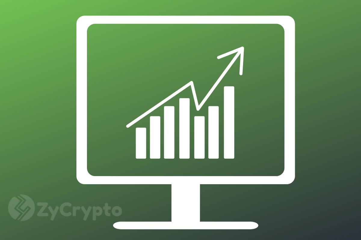 Bitcoin Has Set A New 'Realized' Capitalization Record Of $103 Billion