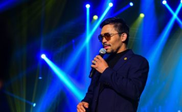 Celebrity-Founded Pac Token IEO Campaign To Launch On GCOX