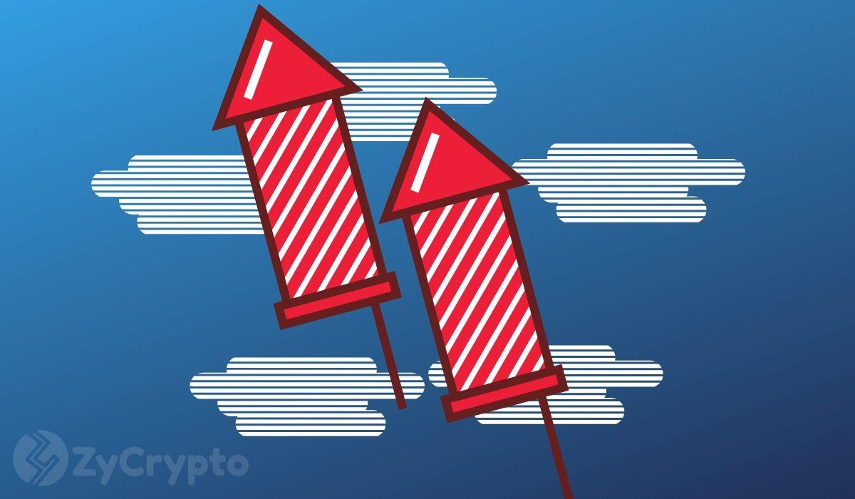 Could Tezos 'Reasonably' Pass Bitcoin's Market Capitalization In The Future?