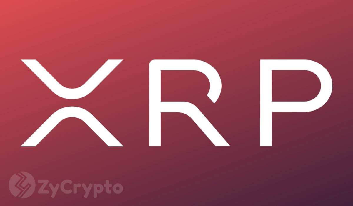 In The Face Of Gargantuan Bullish Waves, Ripple's XRP Is Still Down In The Red