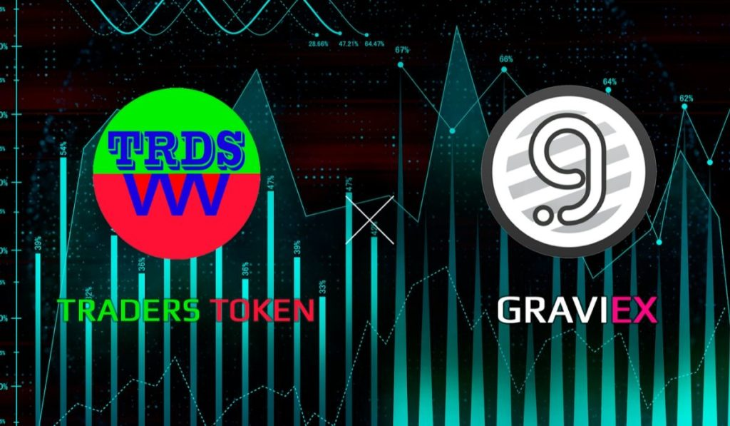 Multichain Crypto Traders Crypto Gets Listed on Graviex Exchange