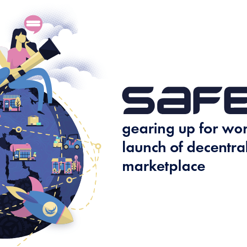 Safex Set to Launch Public Beta of its Decentralized Marketplace