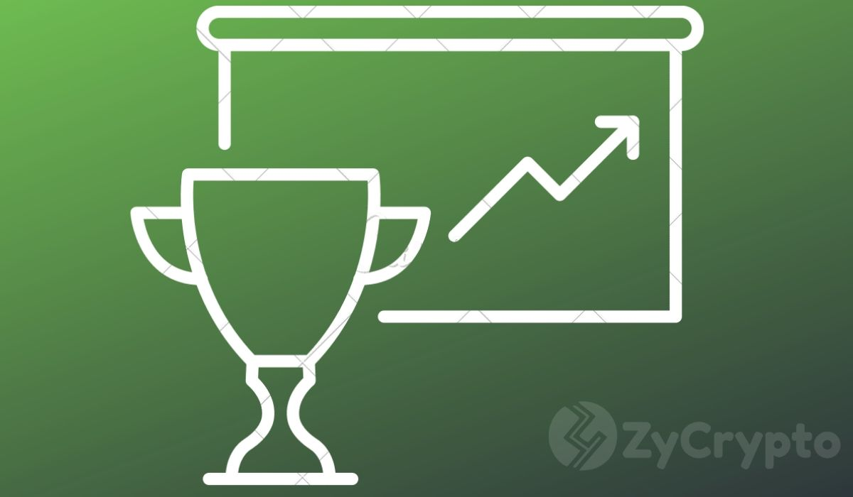 5 Best Performing Cryptocurrencies Of 2019
