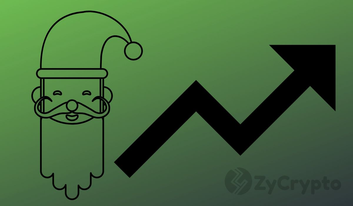 Santa Claus Rally: Bitcoin Price On Course to Hit Astronomical Heights In December