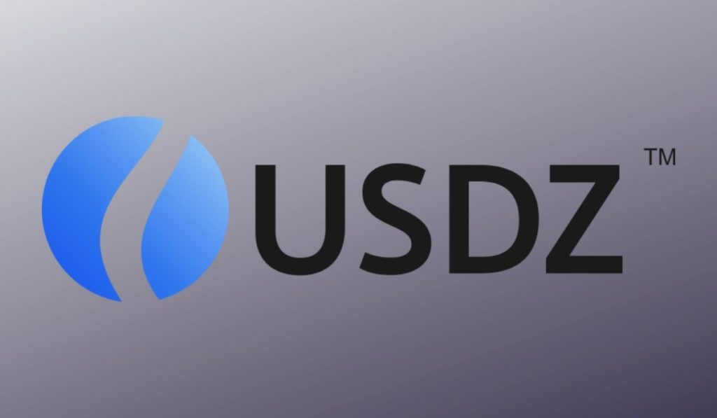 USDZ Stablecoin: USDZ Capital Group is engaged in the development and creation of a new stablecoin