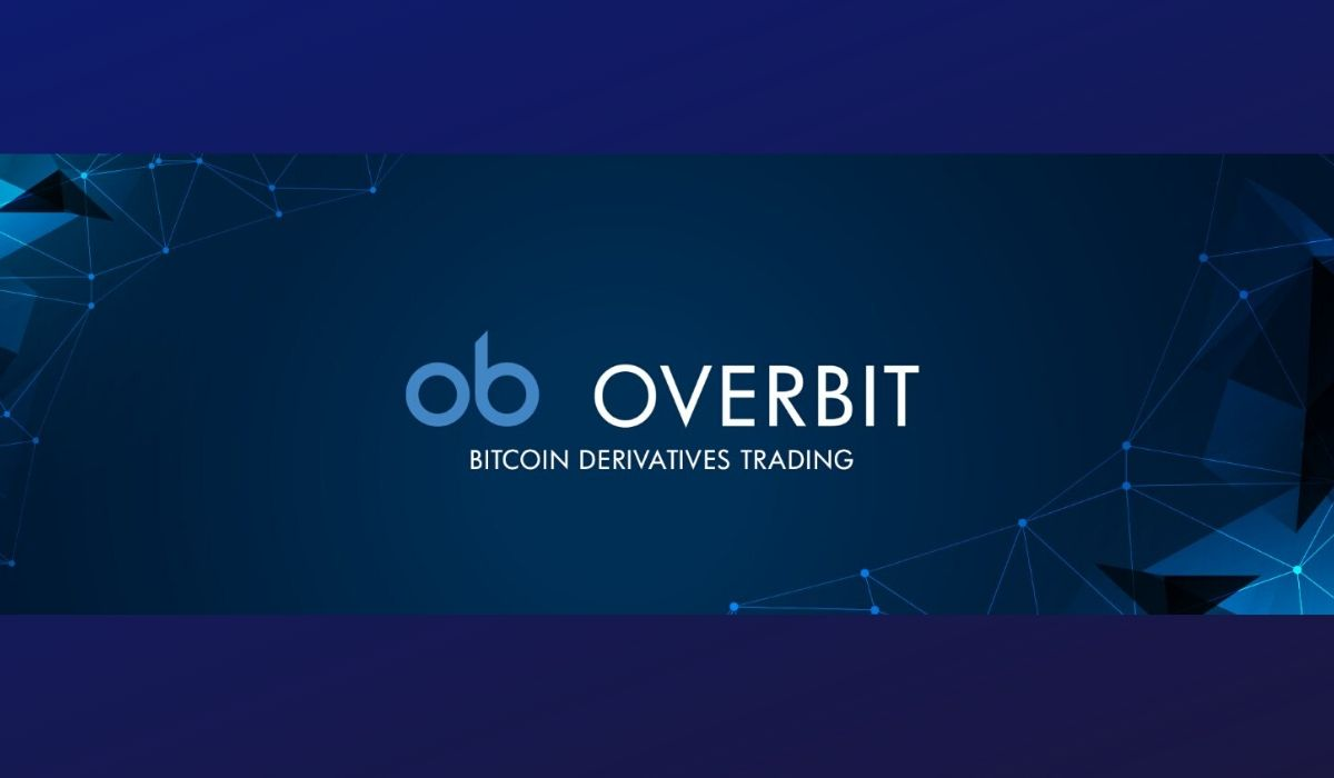 Bitcoin Derivatives Trading Made Easy with Overbit.com Exchange