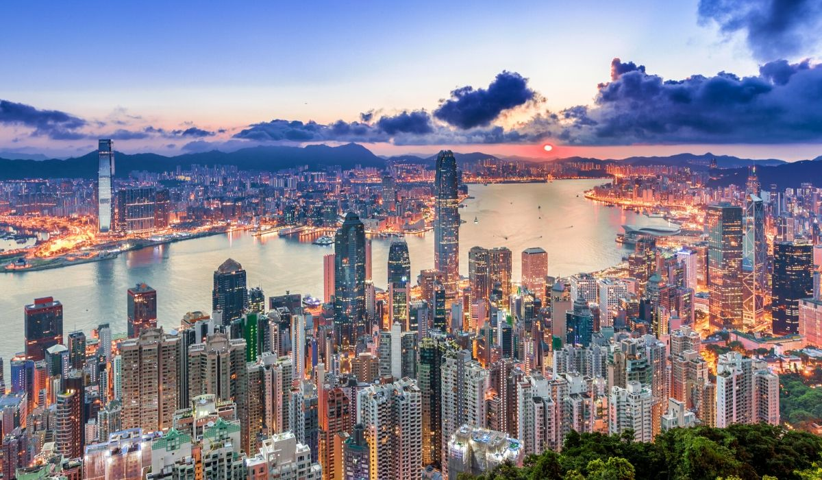 Hong Kong's Chain2020 Blockchain Conference to be Graced by 10,000 Participants