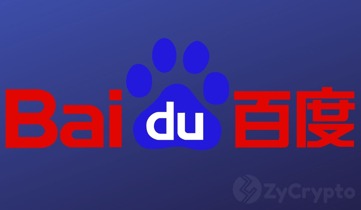 Chinese Tech Giant Baidu Launches Centralised Digital Currency Ahead Of China's CBDC