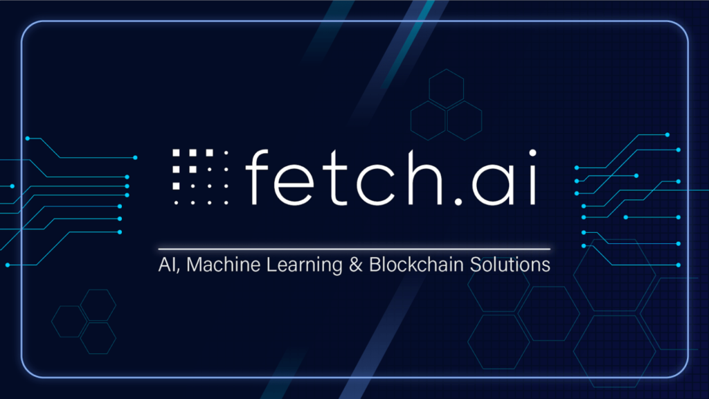 Fetch.ai Poised to Revolutionize the Machine Learning Industry with Blockchain Technology