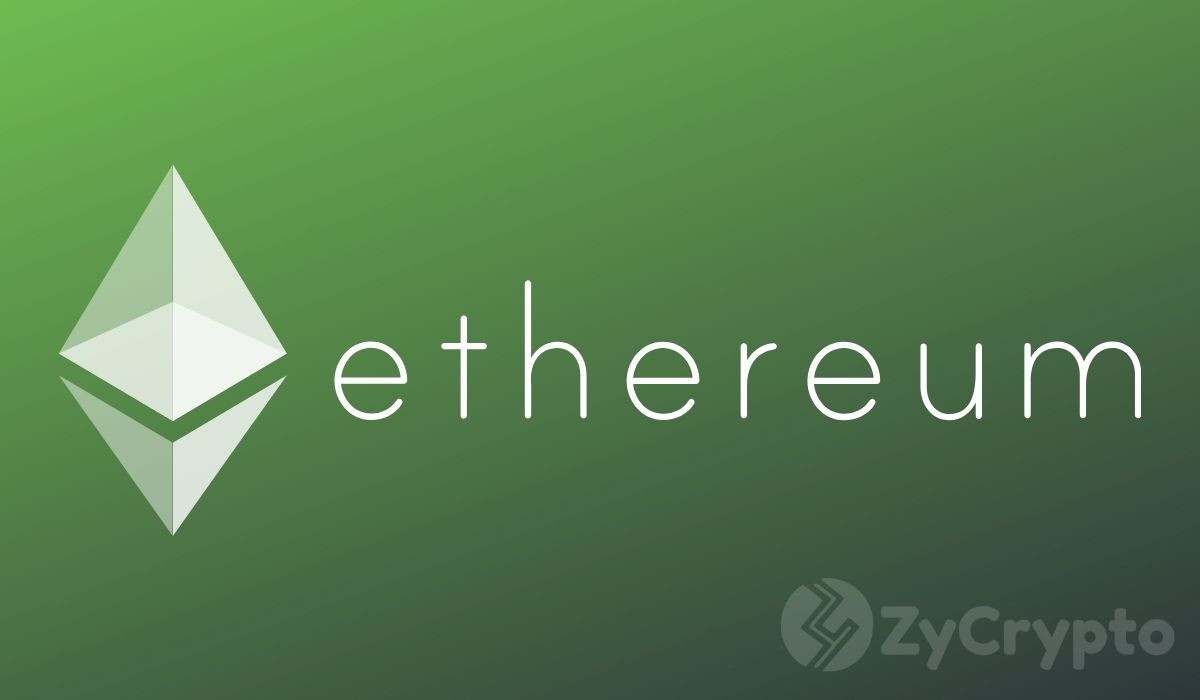 Usurping Bitcoin: Ethereum Is Becoming The Home Of Digital Payments