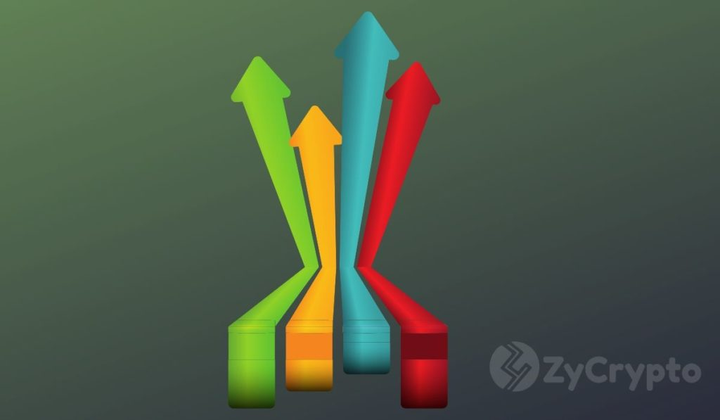 Altseason On Full Swing: Tezos, Ethereum, XRP Sees Remarkable Upsurge