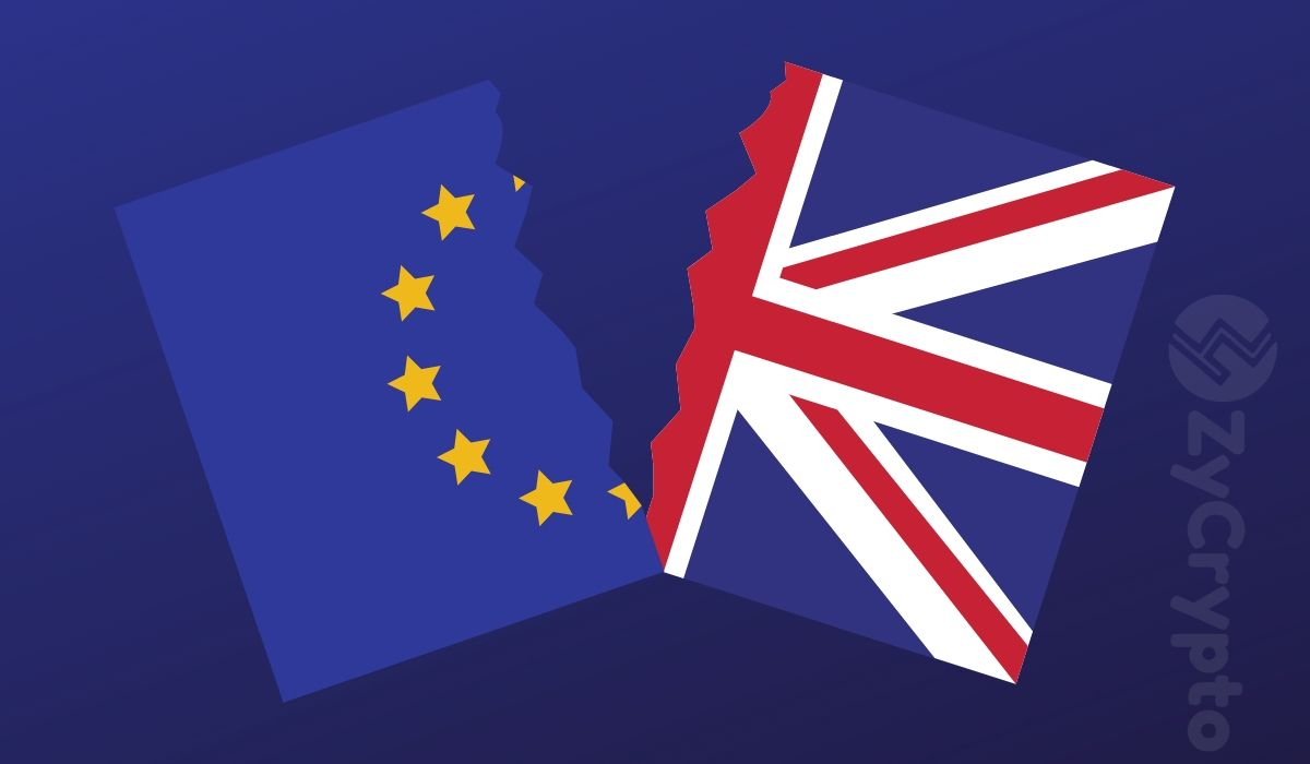 Brexit Is Done: Will Britain's Departure From The EU Boost Bitcoin Price?