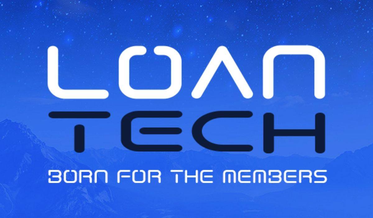 LOANTECH - WORLD'S 1ST CROWD LENDER FOR 'OVER THE COUNTER' BORROWERS Offers 3% Daily return, Indefinitely!