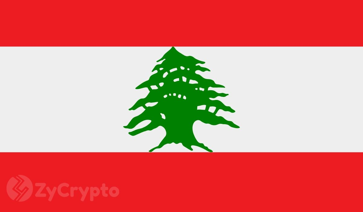 Lebanese People Turn To Bitcoin As Faith In Local Banks Erodes