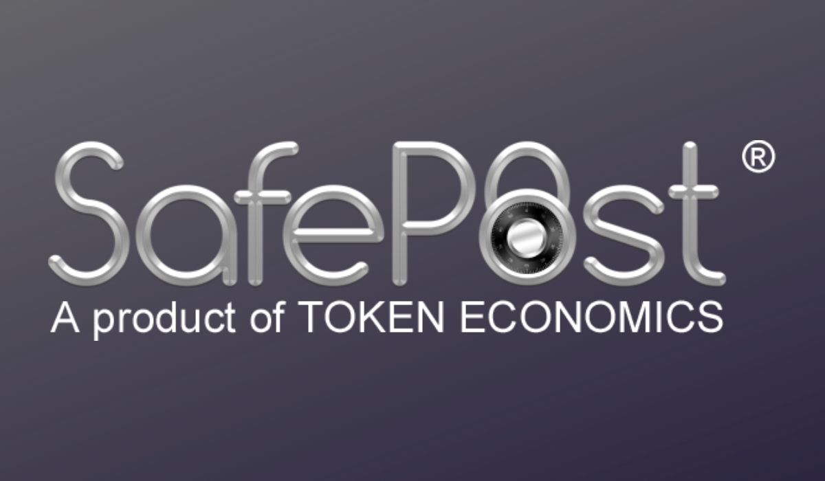 SafePost®: A 100% confidential end-to-end encrypted messaging service that eradicates spam and fraudulent emails