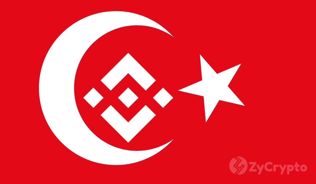 Binance Announces 'First Bank Channel Integration' With the Biggest Bank in Turkey for Direct Lira Transactions