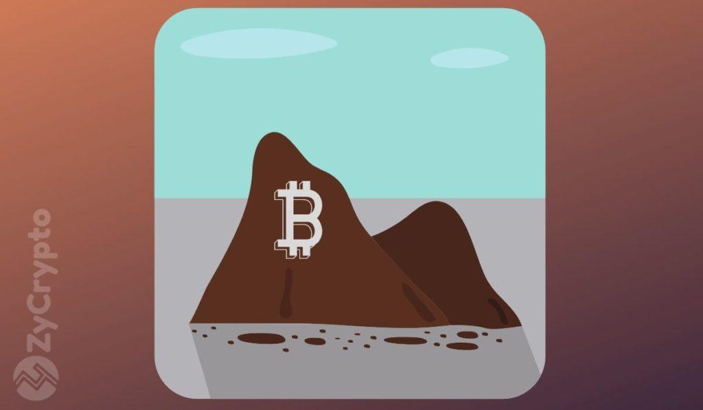 Bitcoin Retests $6K After 10% Drop; Is $5k Dump Inevitable?