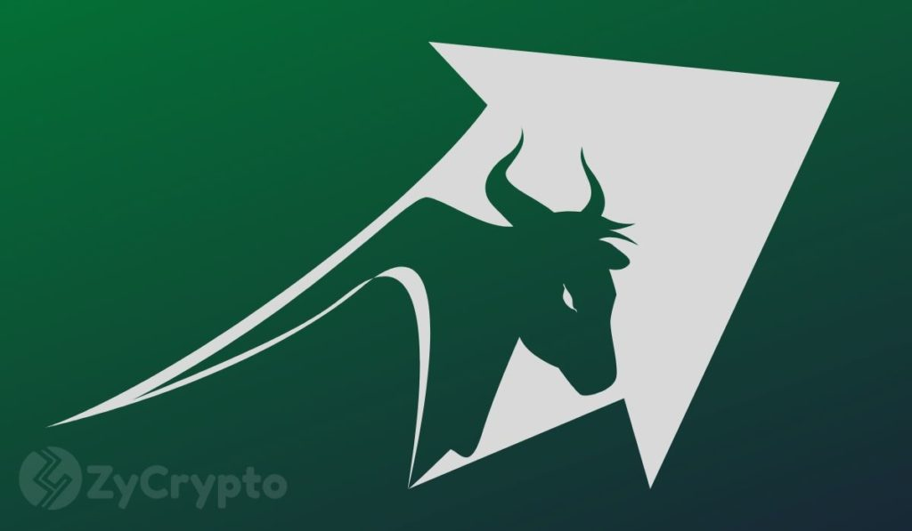 Bitcoin's Bullish Cycle Returns In Full Force As Market Pundit Projects $100k Price