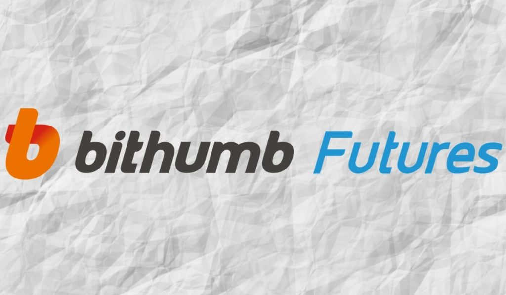 Bithumb Futures Announced First Bitcoin Perpetual Contract (BTC/USDT) with up to 100x Leverage