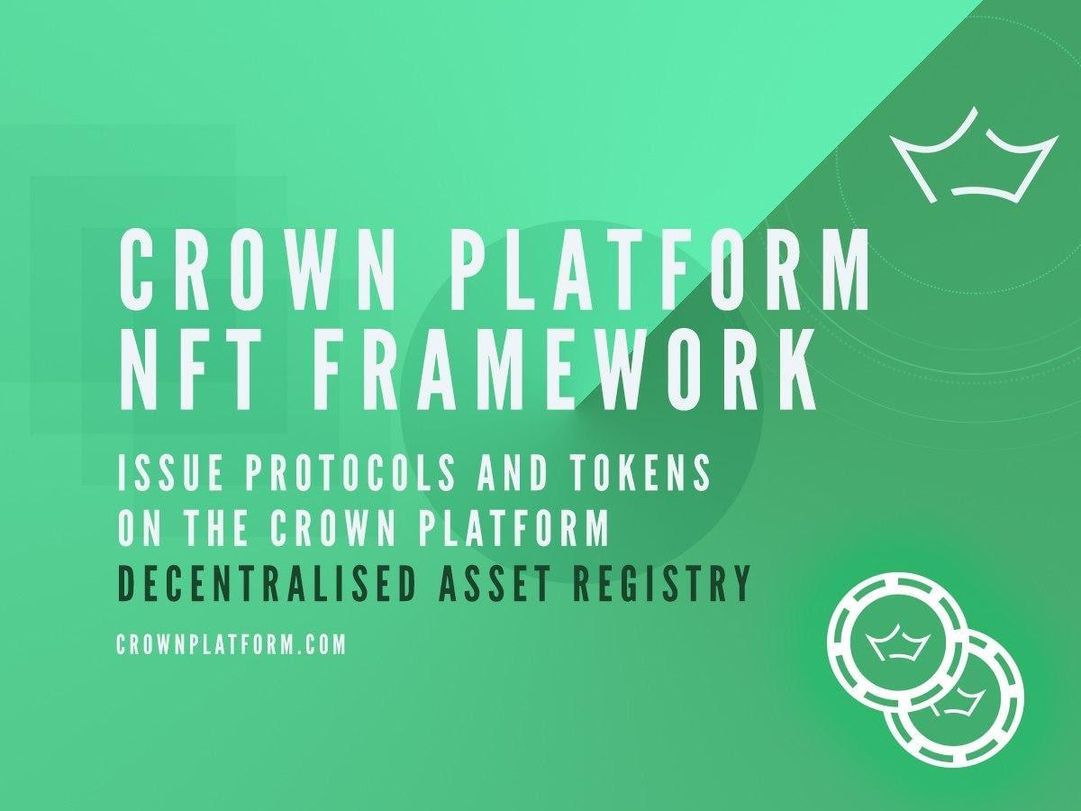 Crown Platform releases