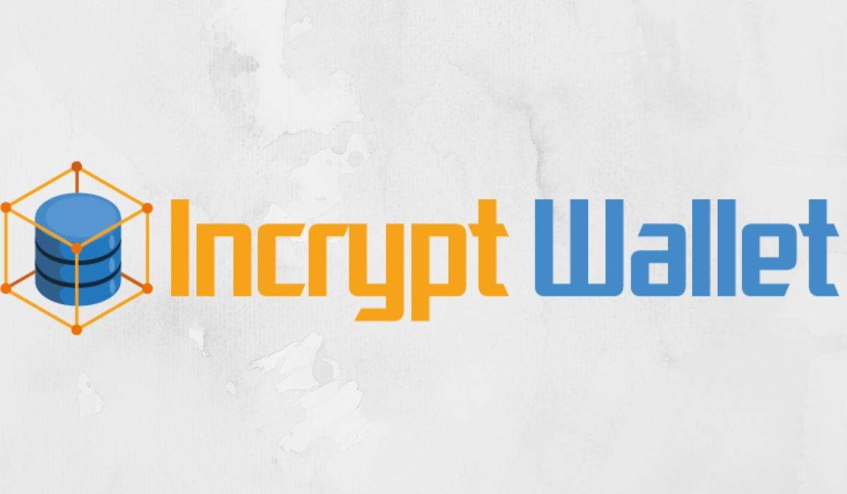 Deal with taxes easily with Incrypt Wallet