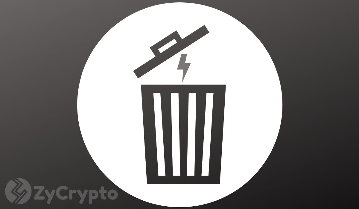 Energy Consumption For Bitcoin (BTC) And Ethereum (ETH) Mining Is A Huge Waste: Ripple CEO Brad Garlinghouse