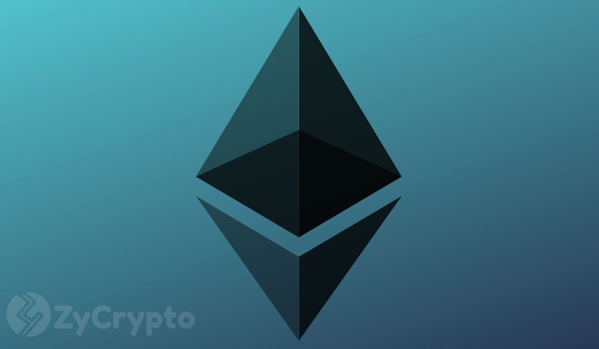 Why Ethereum Might be the Coin of the Year