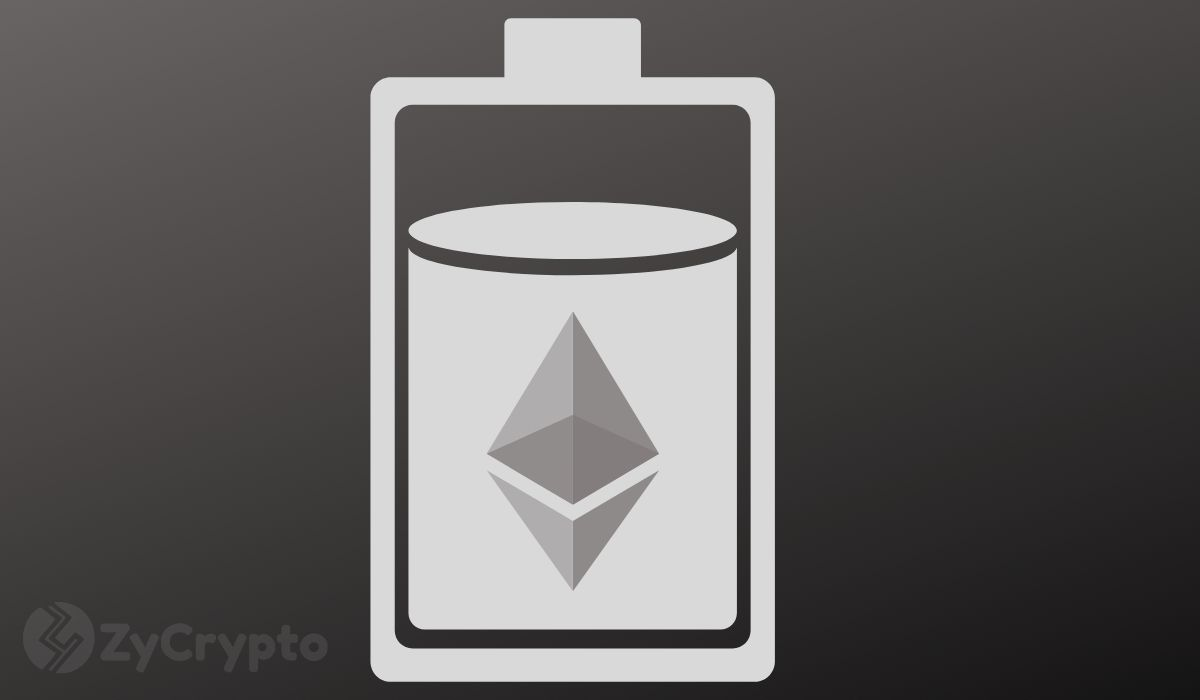 Ethereum Whales Are Accumulating ETH Despite Consolidation - Does This Boost The Notion That It's Undervalued?