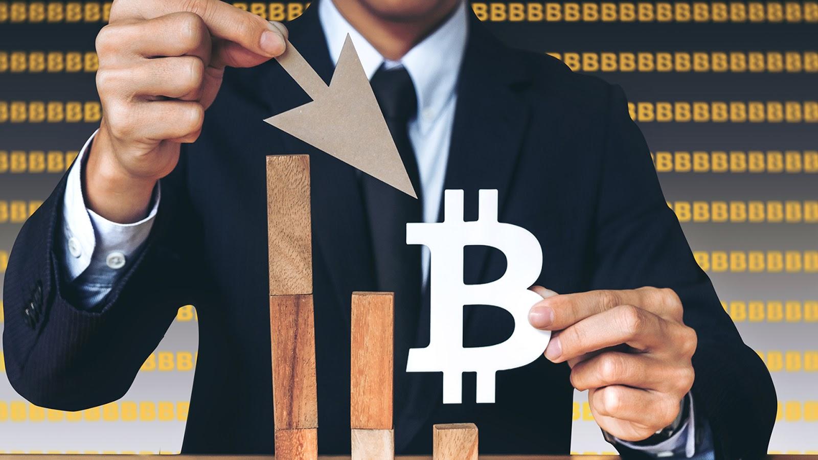 Explaining the Intense Crypto Volatility - Will it Recuperate?