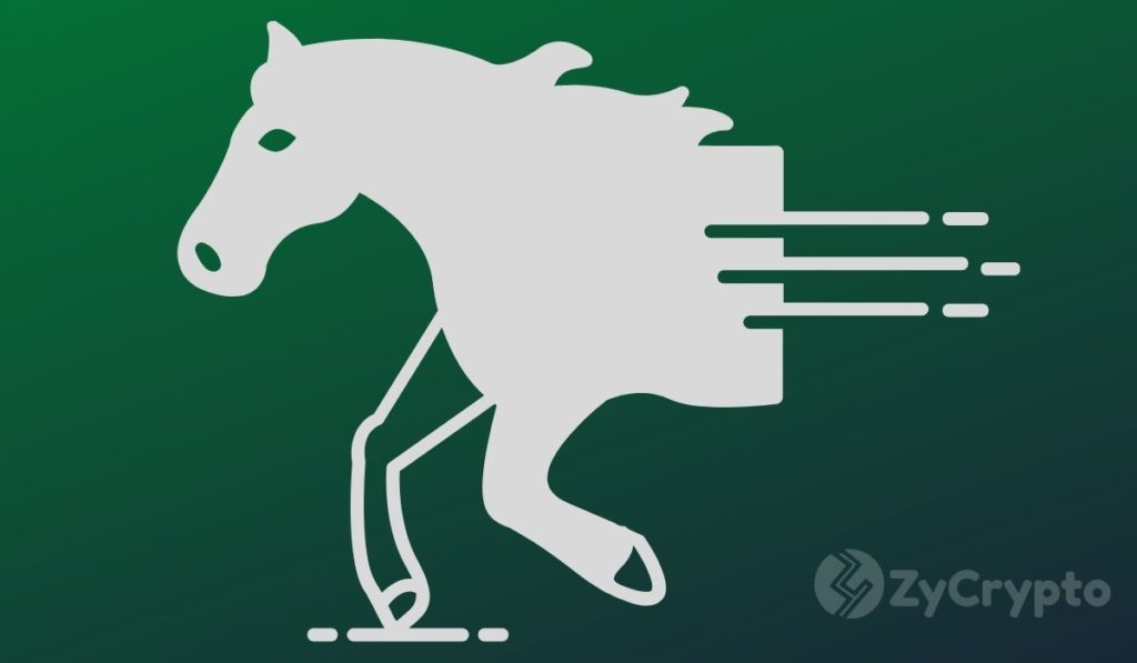 Massive Exchange Outflows Indicate Bitcoin (BTC) Could Be On The Verge Of Racing Into Bull Market