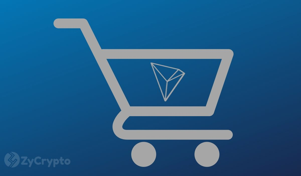 New Partnership Between Tron and Metal Pay Allows Instant Buying of TRX in the U.S