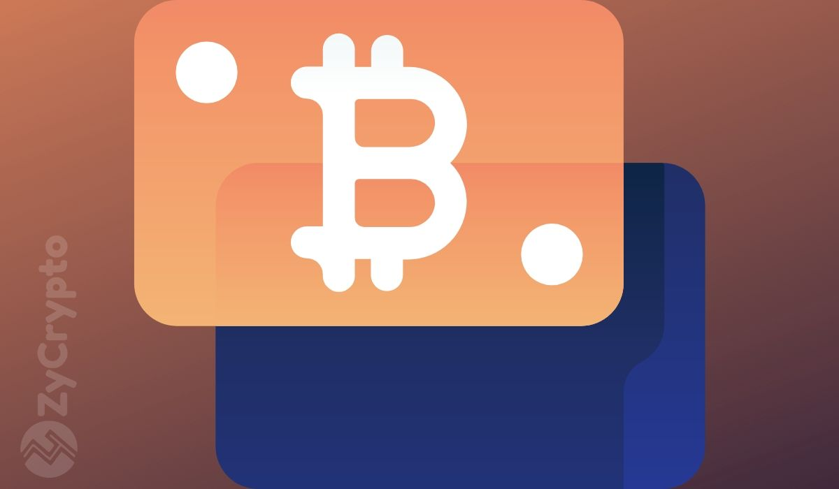 Over 700,000 Bitcoin Wallets Are Now Holding At Least 1 BTC