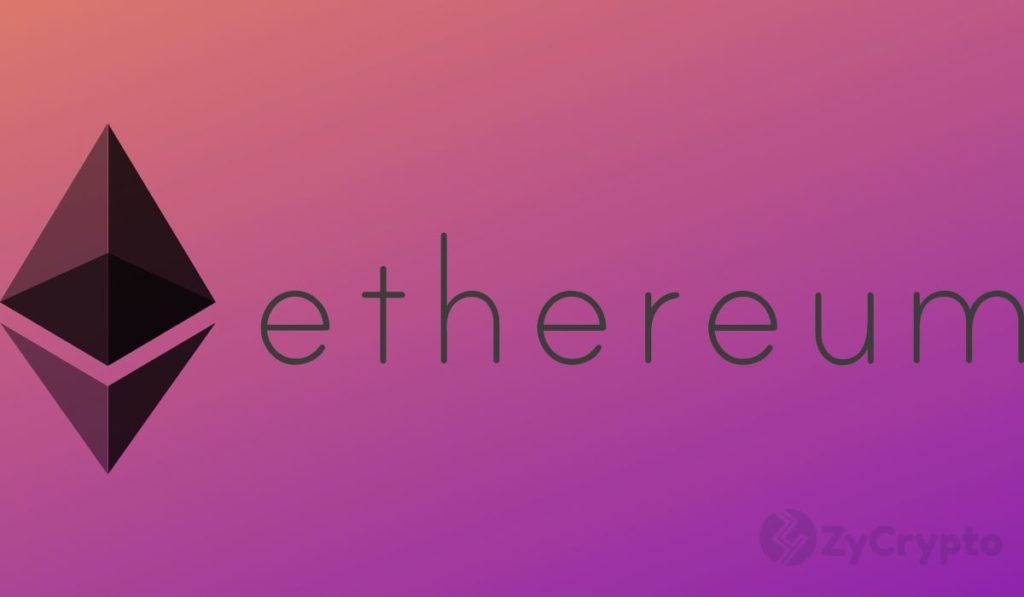 Ethereum's On-Chain Data Suggests ETH Is Significantly Undervalued At Current Price Levels