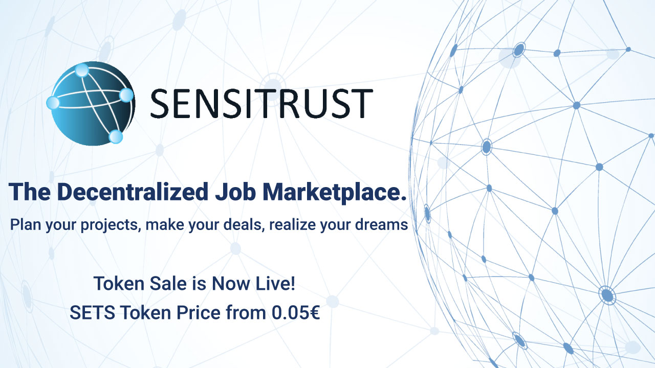 Riding the wave of artificial intelligence with Sensitrust