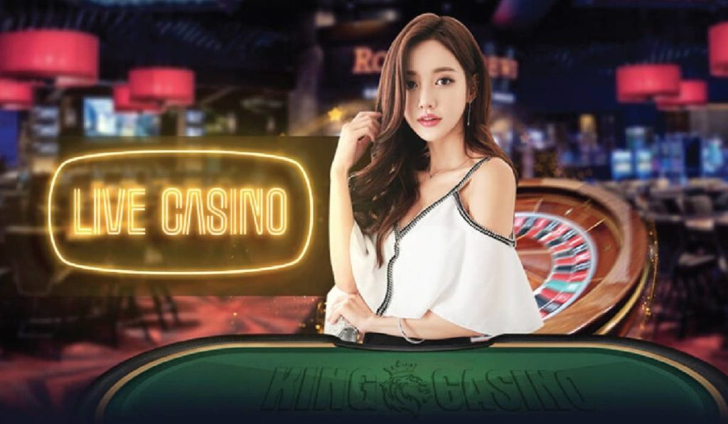 KingCasino.io Becomes the first online casino to issue security token